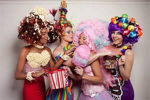 Hollywood Kostüme Ideen : gruppen kost me selber machen die besten diy ideen fasching kost me halloween costumes ~ Frokenaadalensverden.com Haus und Dekorationen
