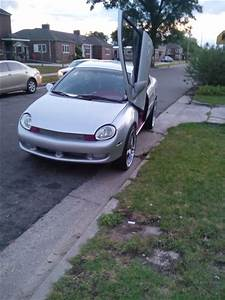 2001 Dodge Neon Overview CarGurus