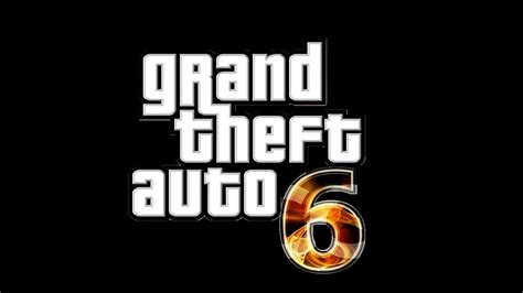 Rockstar Games Confirms Gta 6! Grand Theft Auto 6