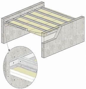 Faux Plafond Autoportant : faux plafond autoportant knauf isolation id es ~ Nature-et-papiers.com Idées de Décoration
