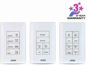 Aten Vk108us Control System