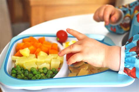 La Cuisine De Bébé La Quot Finger Food Quot Pour Bébé Nous Avons Essayé Et Adopté