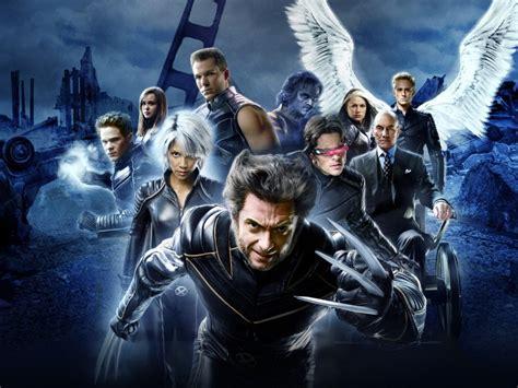 Wolverine, Iron Man 2
