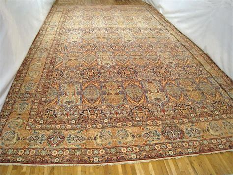 Mansion Rugs by Antique Lavar Rug In Mansion Size With