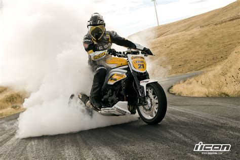 Motorcycle Vs. Car Drift Battle 2 By Icon