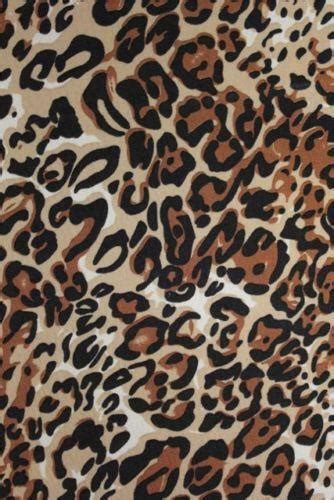 Animal Print Fabric For Upholstery by Animal Print Upholstery Fabric Ebay