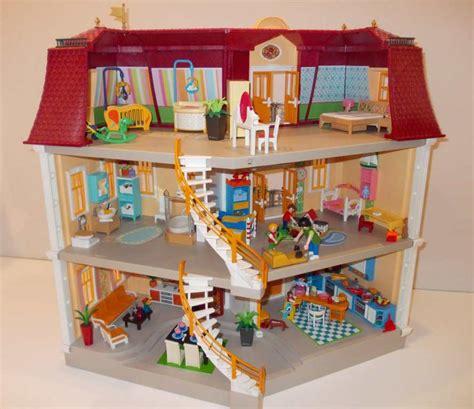 Playmobil 5302  Stadtvilla Der Familie Leonard, Ovp