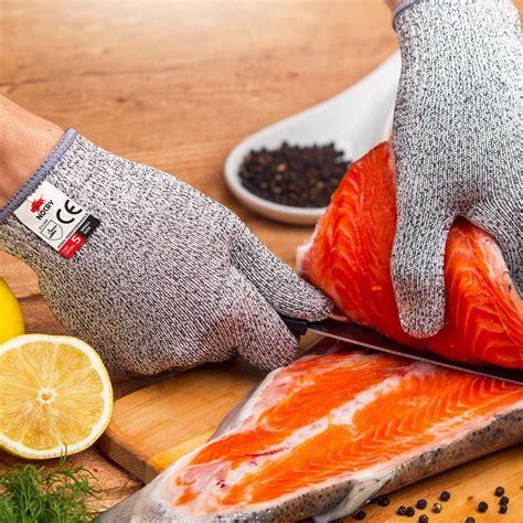 Cut Resistant Gloves Glutto Digest