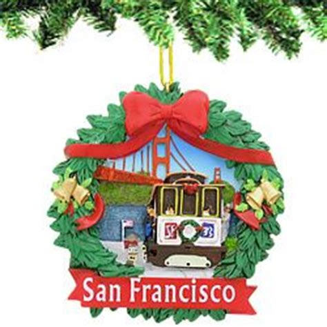 1000 images about san francisco souvenirs party supplies and christmas ornaments on pinterest