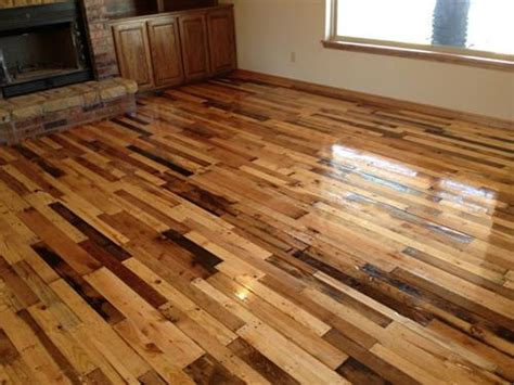 wood floor designs wooden pallet flooring a stylish way of living