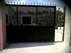 Cerrajería Gil Carpintería de Hierro y Aluminio Vall d'Alba (Castellón)