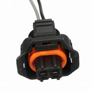 Diesel Injector Repair Wiring Loom Plug Connector For