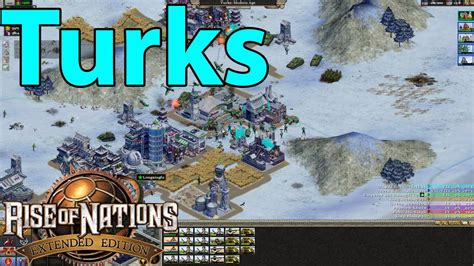 rise of nations extended edition eight player skirmish