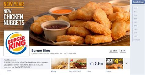 burger king siege social burger king social media analysis prof dr adi