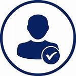 Active Status Welcome Account Icon Retirement Eligibility