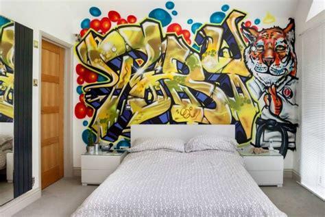 mur chambre ado chambre ado garçon 56 idées pratiques à vous faire découvrir