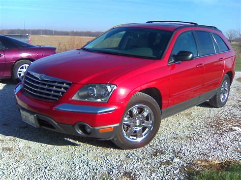 how to learn all about cars 2004 chrysler crossfire head up display 2004 chrysler pacifica overview cargurus