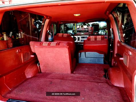 ford bronco ii  reliable  strong running