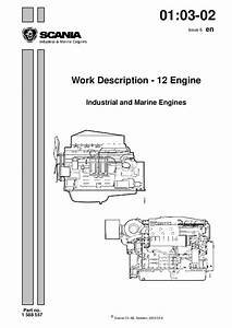 Scania 12 Engine Workshop Repair Service Manual Pdf Download - Service Manual