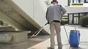 Sandstrahlen Mit Hochdruckreiniger : k rcher sand nassstrahleinrichtung f r professional ~ Watch28wear.com Haus und Dekorationen