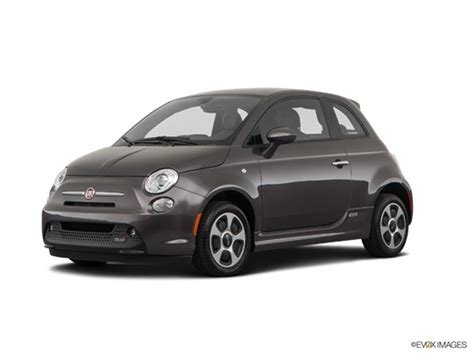 Fiat 500 Base Price by 2018 Fiat 500e New Car Prices Kelley Blue Book