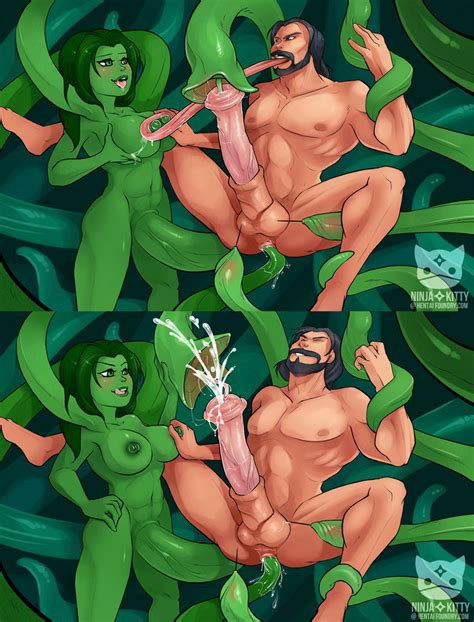 She Hulk Porn Gallery Superheroes Pictures Pictures