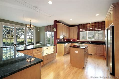 light wood floors and kitchen cabinets kitchen wall pictures of kitchens traditional light wood kitchen