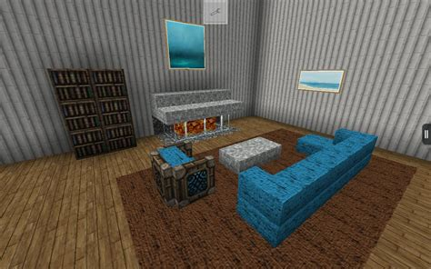 Minecraft Pe Room Decor Ideas by Ideas For Decorating Your Minecraft Homes And Castles