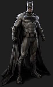 Batman v Superman : artworks des costumes et du Batwing ...