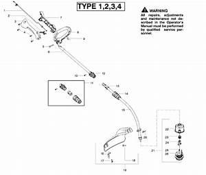 Featherlite Weedeater Fuel Line Diagram
