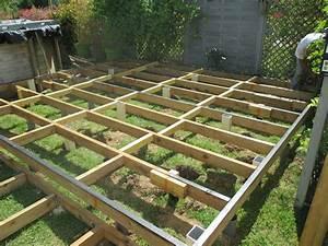 Lame De Bois Pour Terrasse : leroy merlin lame terrasse meilleures images d ~ Premium-room.com Idées de Décoration