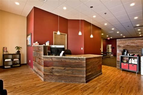commercial spaces rustic entry minneapolis