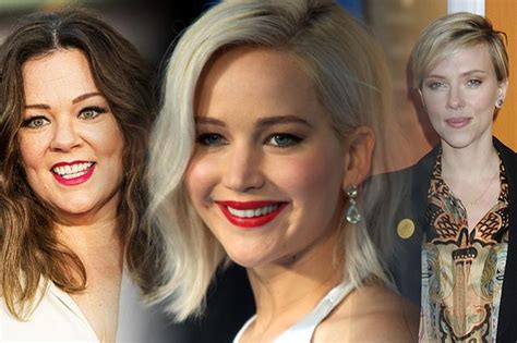 Why Do Women Still Make Less Than Men In Hollywood?