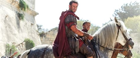 Risen Movie Review & Film Summary (2016)