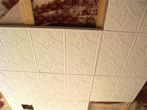 Removing Asbestos Ceiling Tiles Yourself Tile Design Ideas