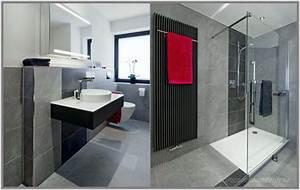 Badezimmer Fliesen Mosaik : anthrazit bad mit mosaik interior design 2015 badezimmer fliesen design schwarz wei http ~ Eleganceandgraceweddings.com Haus und Dekorationen