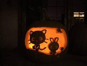 30 Crazy Cool Halloween Pumpkins