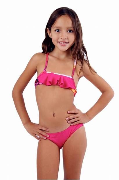 Bikini Lorenzo Swimwear San Sweetheart Rainbow Bow