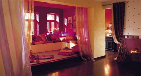 avis sur couleurs de peinture pour chambre orientale