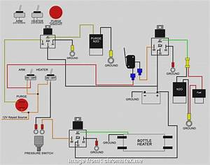 Simple Home Electrical Wiring Diagram Popular Home