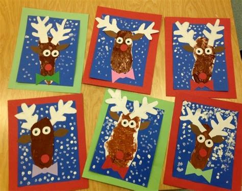213 best december santa elves and reindeer images on 973 | c9b5b18ed90ccc5b63eaee98db41f5ef kindergarten christmas kindergarten art