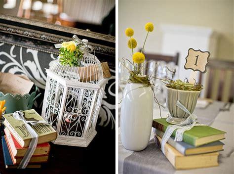 shabby chic yellow yellow shabby chic wedding by adene photography