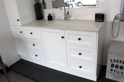 custom vanity unit  tall boy  bathroom supplies