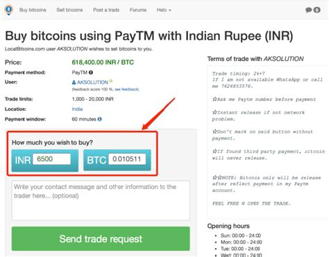 At the time of writing this article, about 16.8 million or 80% of all the bitcoins have already been mined. How to buy bitcoin in India using Paytm - Quora
