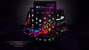 Next Launcher Theme UltraColor by Karsakoff on DeviantArt