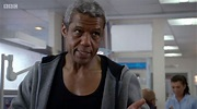 Pin on Ric Griffin - Hugh Quarshie