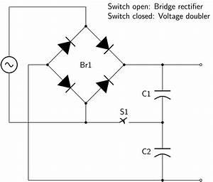 12v Ac To Dc Rectifier Circuit
