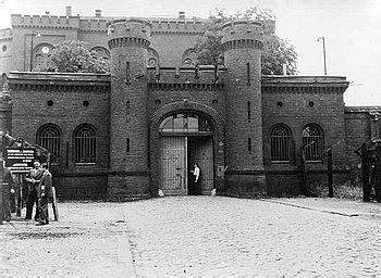 Spandau Prison - Simple English Wikipedia, the free ...
