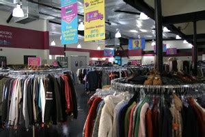 thrift stores world aids day with free hiv tests