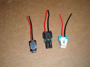 T56 Connector Set Backup Reverse Lockout Vss Wiring